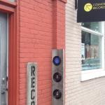 Cosmos Records West Toronto