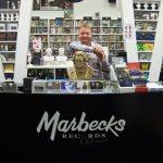 Marbecks Records