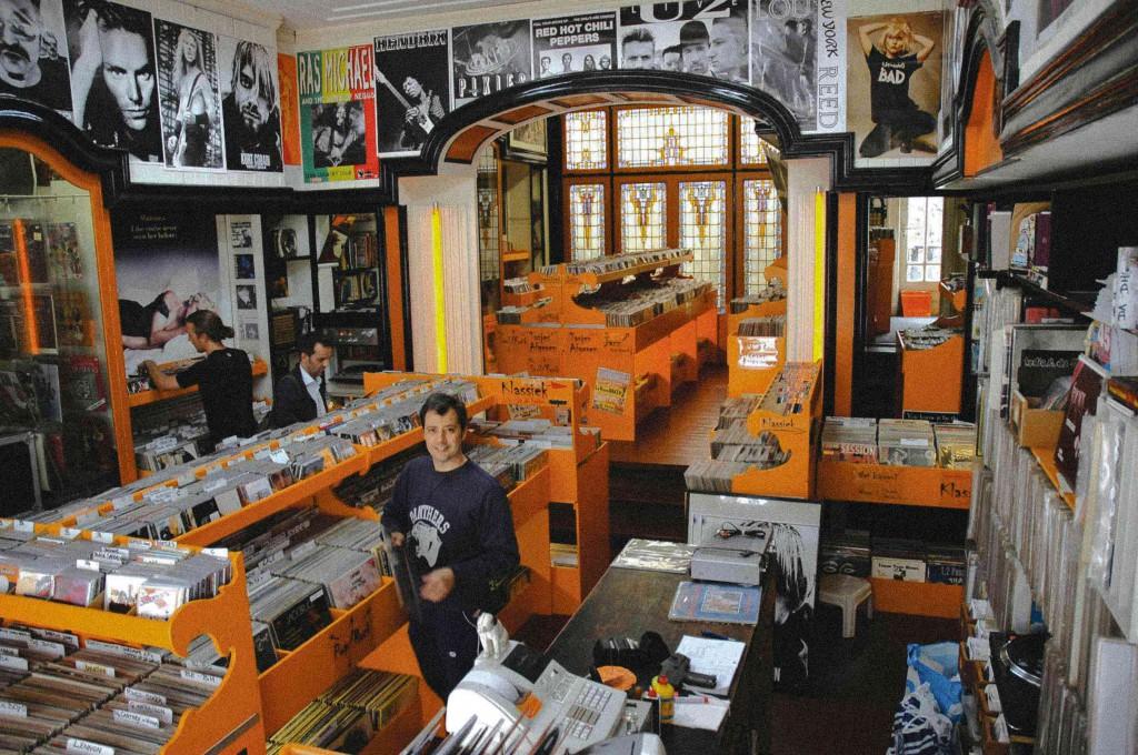 Record Mania Amsterdam