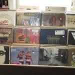 Lefty's Records