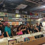 Record World Record Shop