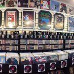 Underground Music and Records