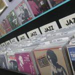 Vinyl Resting Place