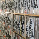 House of Records Eugene