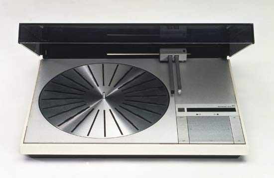 Bang & Olufsen Beogram 4000