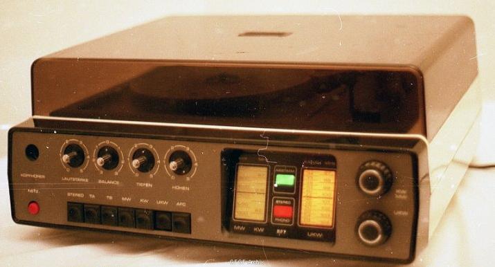 Robotron 4000 (1976)