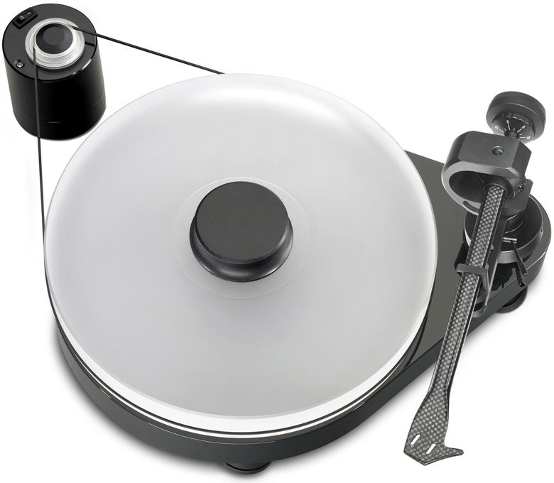 Pro-Ject RPM 9.2 Evolution