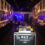 Wax Records Inc