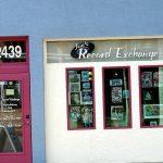 Joe's Record Exchange