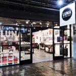 Luna Record Shop