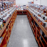 Dimple Records Citrus Heights