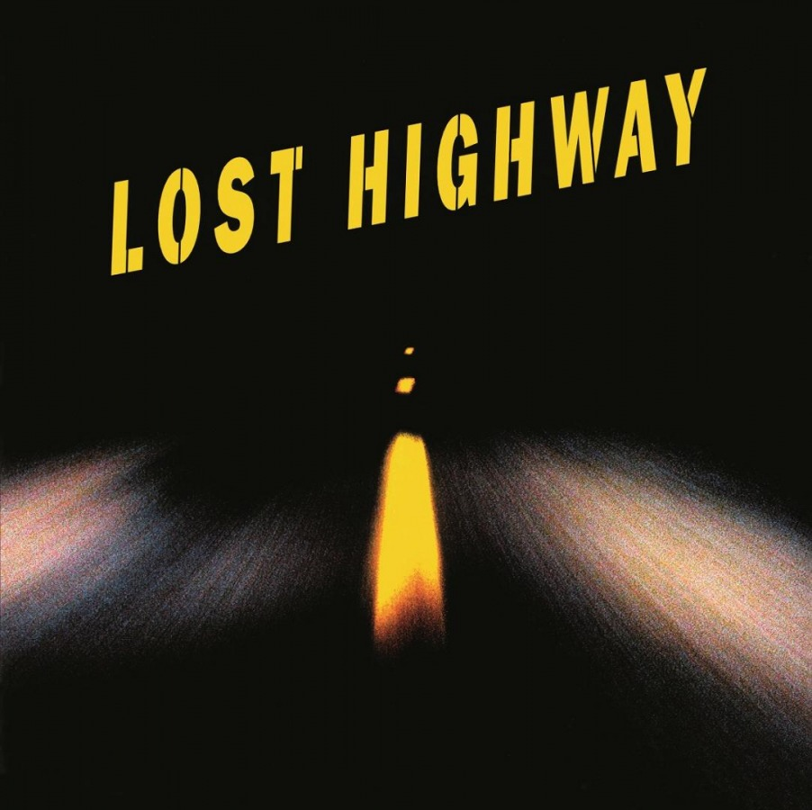 Lost Highway Music on Vinyl