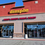 Dimple Records Roseville