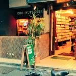 Coconuts Disk Ikebukuro