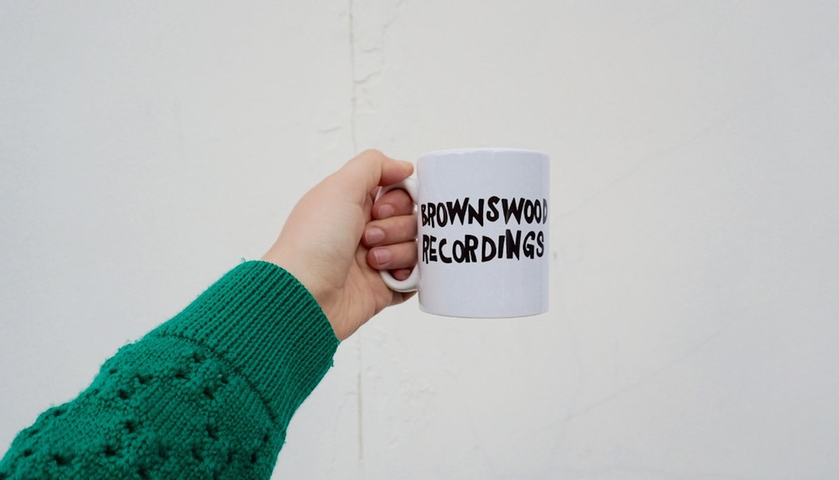 Brownswood Recordings Mug