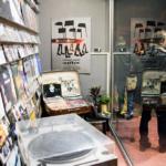 Supersonic Record Store