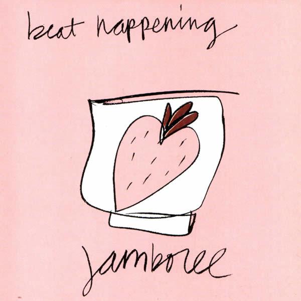 Beat Happening - Jamboree (1988)
