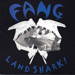 Fang - Landshark (1982)