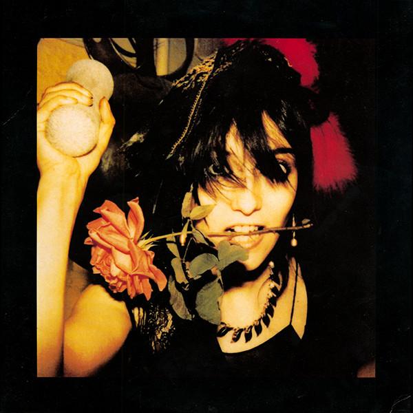 Public Image Ltd - The Flowers of Romance (1981)