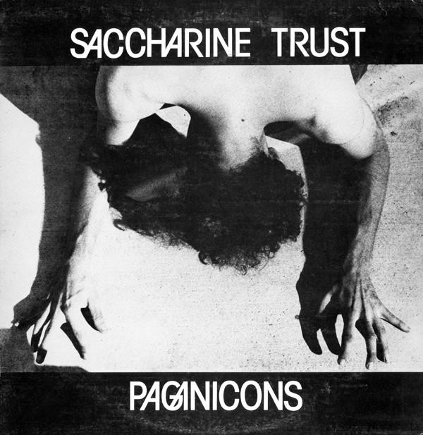 Saccharine Trust - Paganicons (1981)