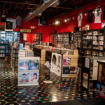 The Record Exchange Silver Spring
