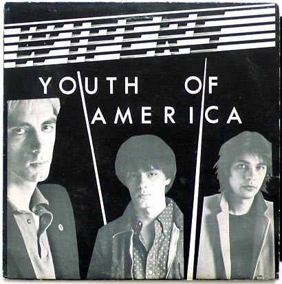 Wipers - Youth of America (1981)