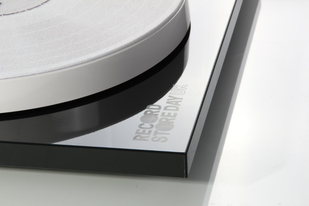 Rega announces limited edition turntable for Record Store Day UK 2018