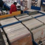 Blue Site Record Shop
