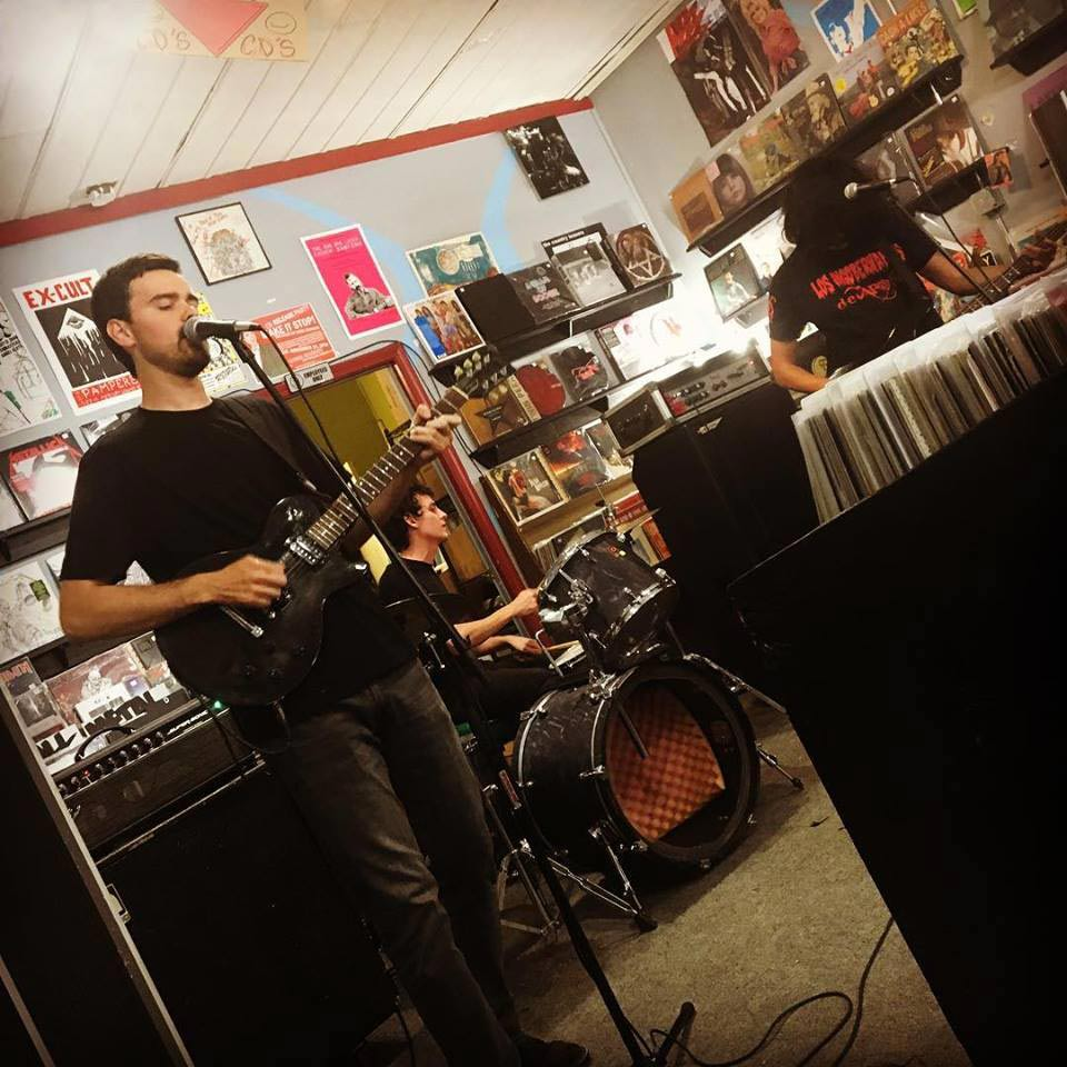 Goner Records