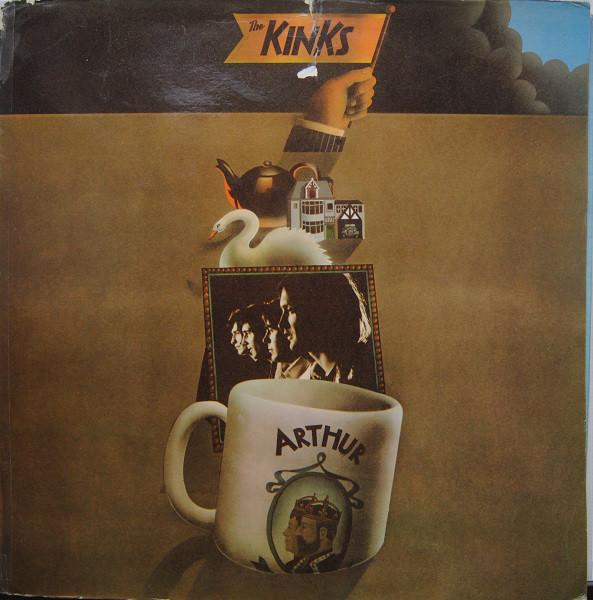 Arthur The Kinks