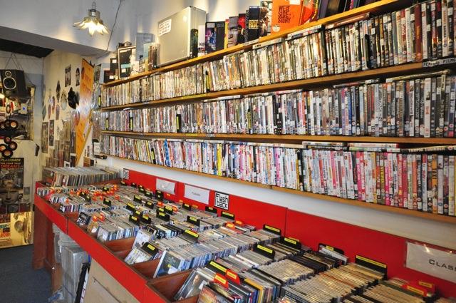 Flashback Records Islington
