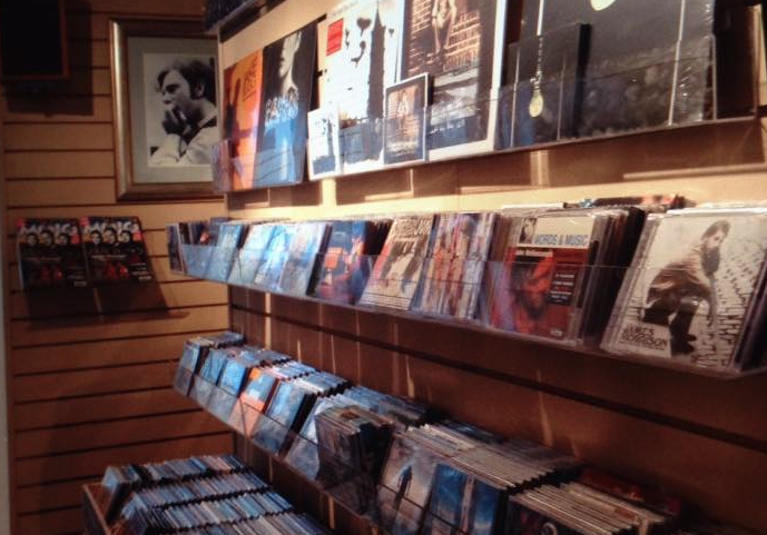 Hundred Records
