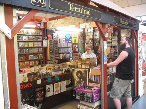 Photo: Terminal Records