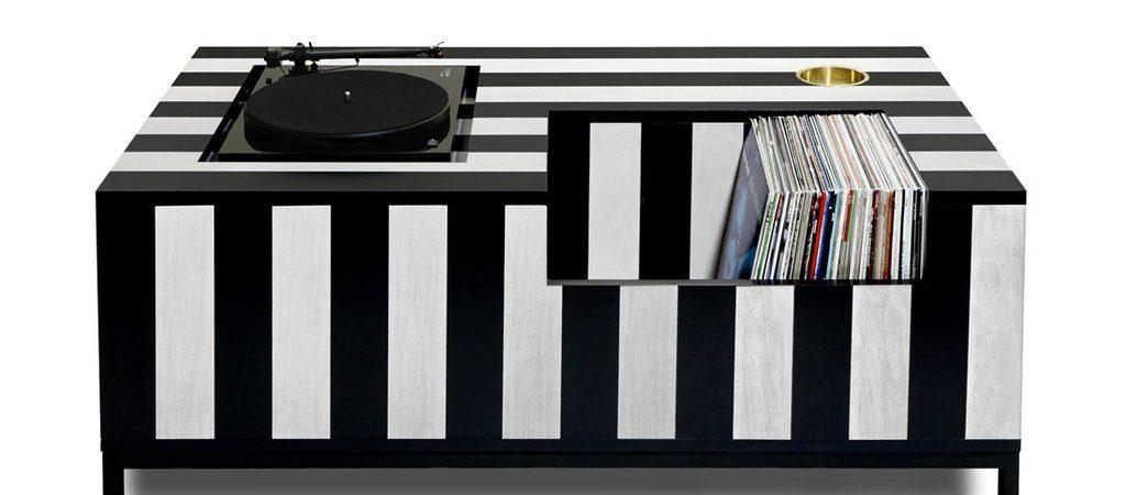 10 Vinyl Record Storage Solutions Vinylradar Record Shop
