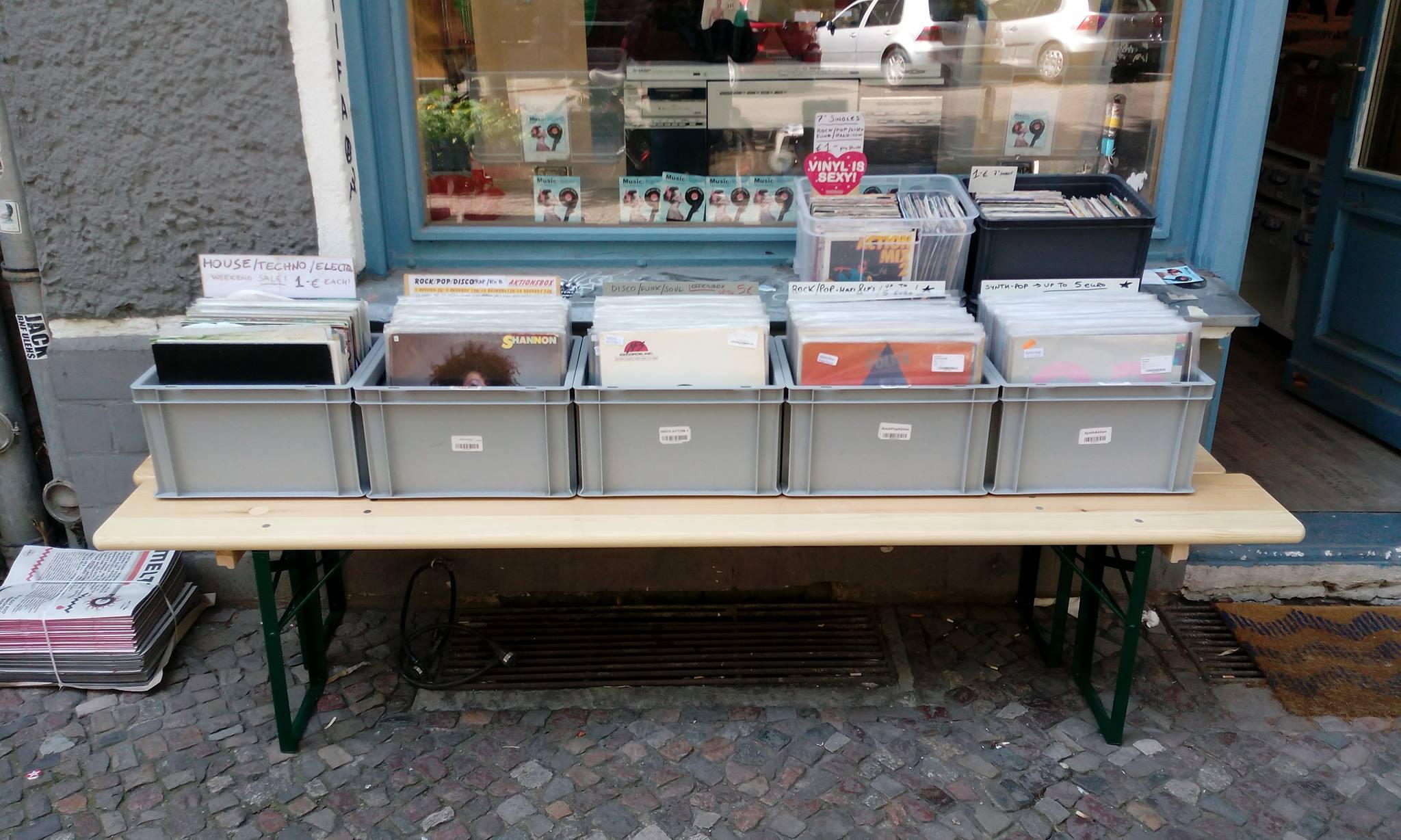 Musicheaven Records