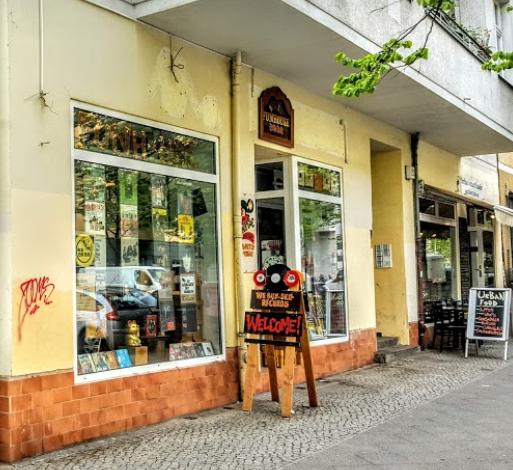 Berlin Funhouse Records