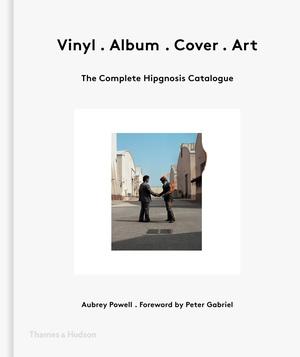 Vinyl. Album. Cover. Art