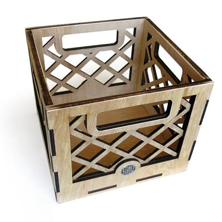 45 Crate - Stones Throw