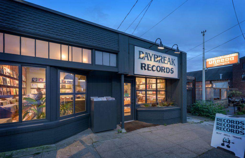 Daybreak Records