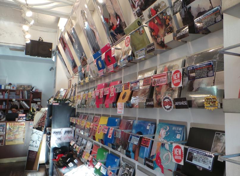 Manhattan Records