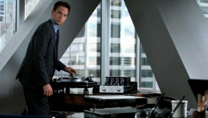 Suits (TV Series 2011– )