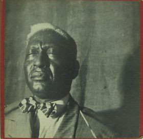 Leadbelly - Leadbelly's Last Sessions Volume One (1953)