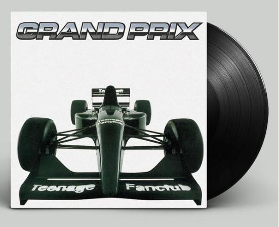 Teenage Fanclub Reissue Five Classic Albums Vinylradar