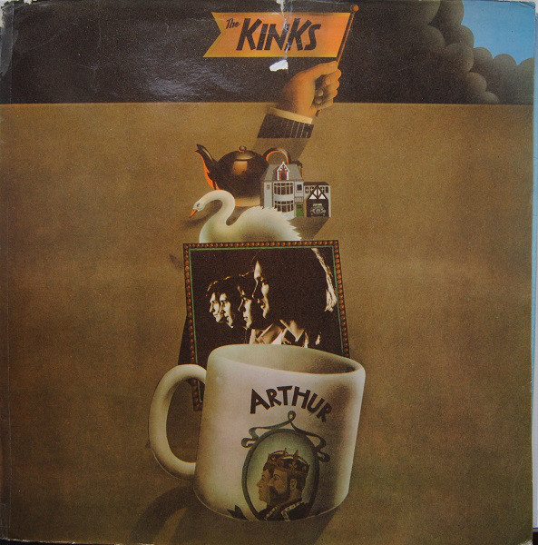 Arthur The Kinks