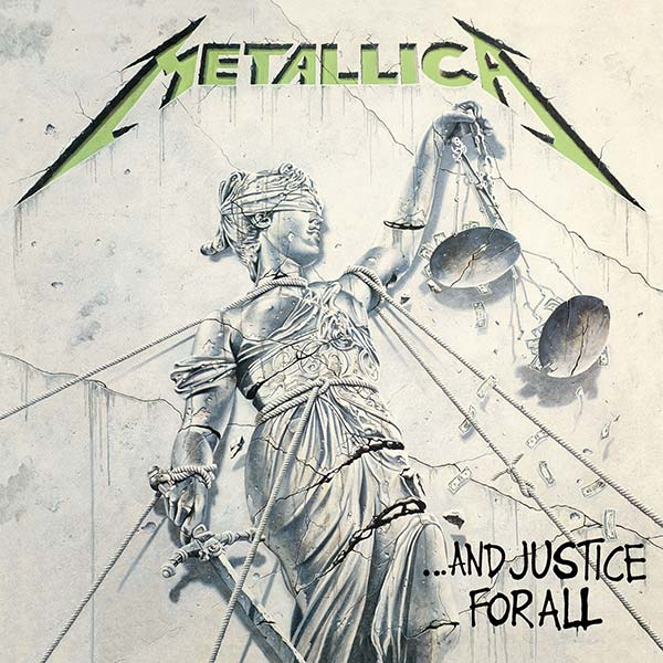 Metallica: '...And Justice for All'