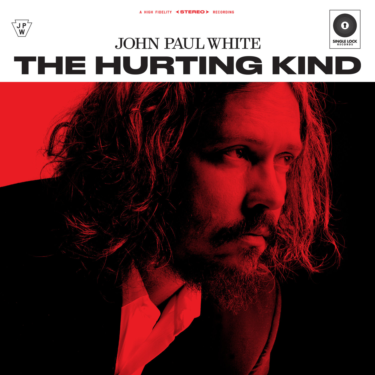 """The Hurting Kind"" - the new record from John Paul White"