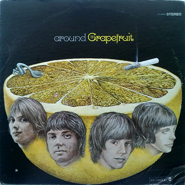 Grapefruit - Grapefruit Around