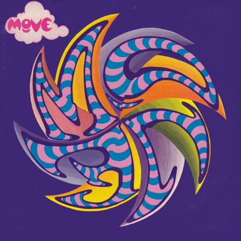 The Move - Move