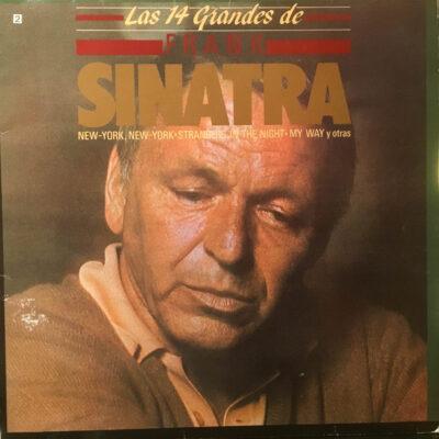 Frank Sinatra – Las 14 Grandes De Frank Sinatra
