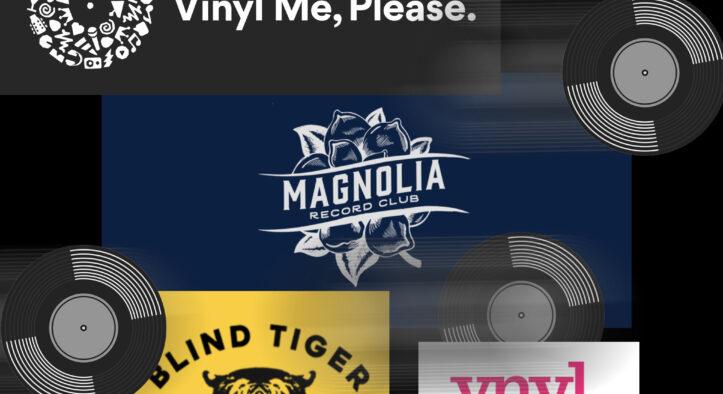 Vinylradar
